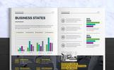 Company Brochure - Corporate Identity Template