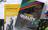 Company Brochure - Corporate Identity Template Big Screenshot