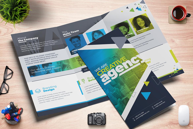 Plantilla de Identidad Corporativa #66923 para Sitio de Estudios de ...