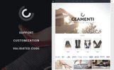 Ceamenti - Your Style of Shopping PrestaShop sablon