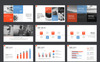 Business Creative PowerPoint Template Big Screenshot
