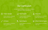 Child Mind - School Learning,  Agency PSD Template