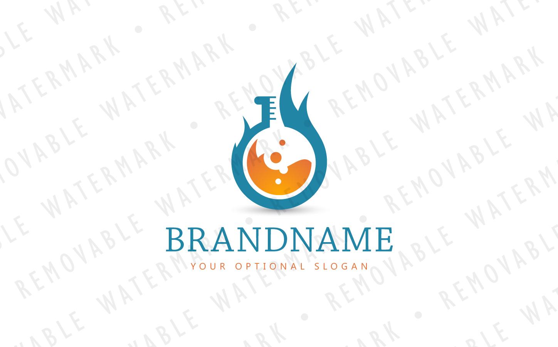 Logo Vorlage #66898 für Ausbildung und Bücher