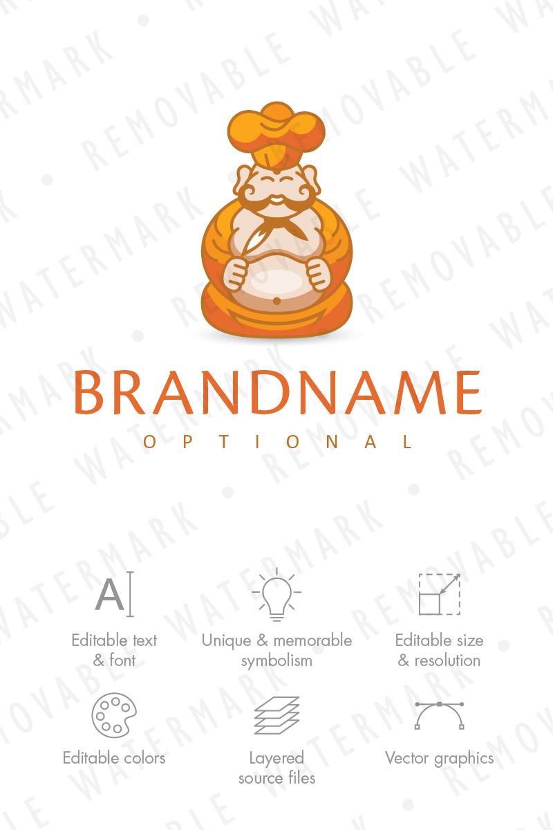 Plantilla de Logotipo #66954 para Sitio de Comida y Restaurante