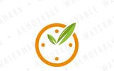 Eco Time - Logo Template