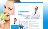 BeDentist - Dentist & Medical Premium Drupal Şablonu