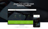 Exposure - Marketing WordPress Theme