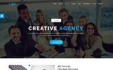 Template Siti Web Responsive #67579 per Un Sito di Business e Servizi