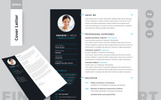 Amanda V Reed Financial Expert Resume Template