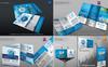 Social Media Branding Corporate Identity Template Big Screenshot