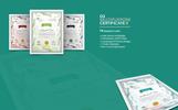 Diploma Certificate Bundle Bundle