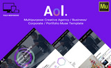 Aol Muse Template