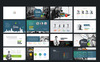 Real Estate & Construction PowerPoint Template Big Screenshot