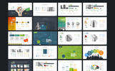 Real Estate & Construction PowerPoint Template