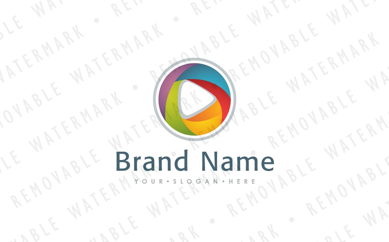 locksmith logos templates. Abstract Blended Media Logo Template Locksmith Logos Templates