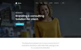 Bitee - Agency &  Startup HTML Website Template
