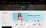 fShop - Advanced OpenCart Template