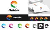 Creative Brush - Logo Template