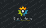 Triple Engineering - Logo Template