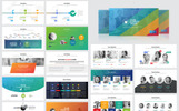 Business Plan & Marketing PowerPoint Template