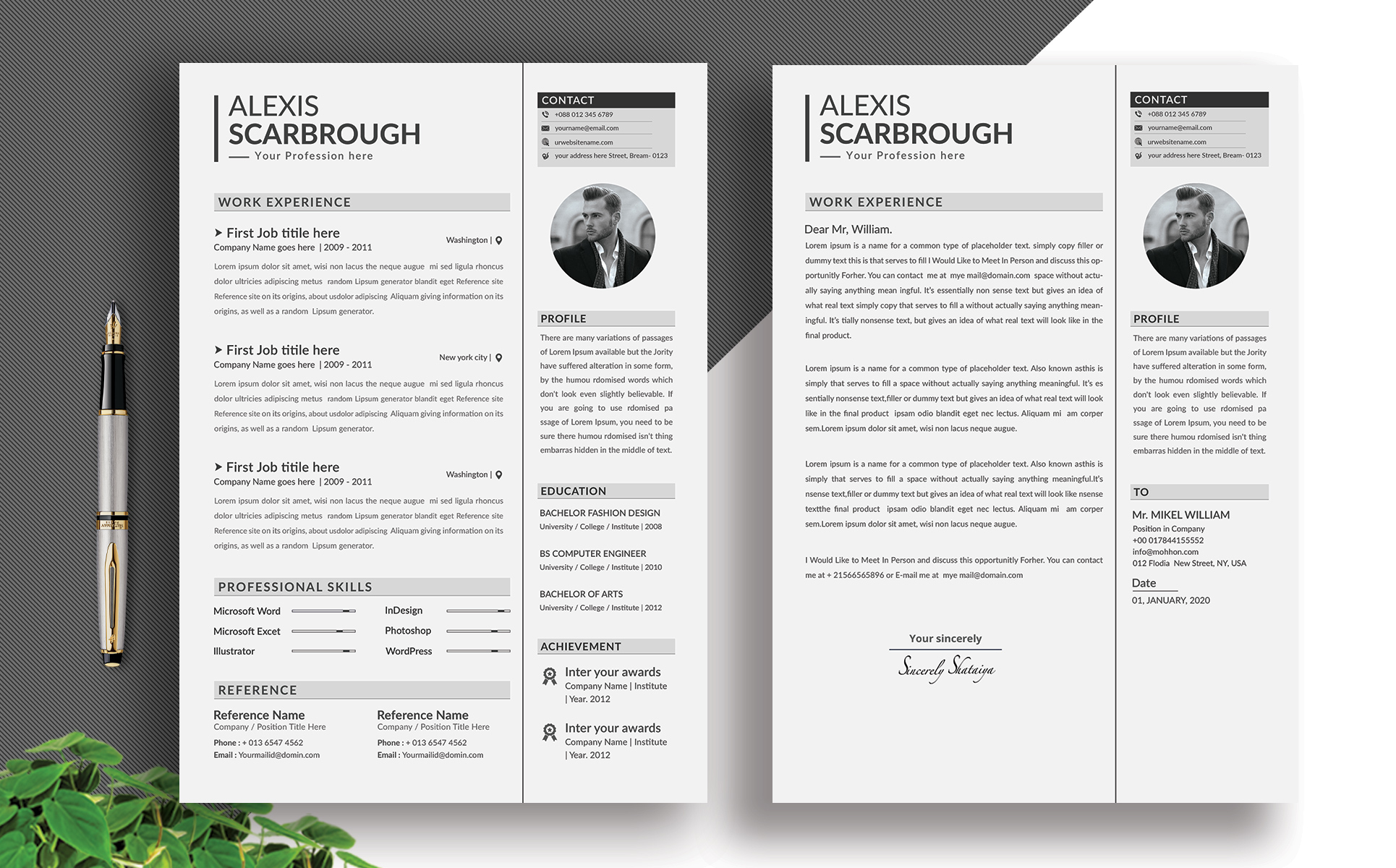 https://s3.tmimgcdn.com/templates/47670/scr/1579276529376_01_2-Pages-Free-Resume-Design-Template.jpg