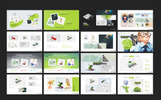 FotoImez | Portfolio Photography & Product Showcase PowerPoint Template