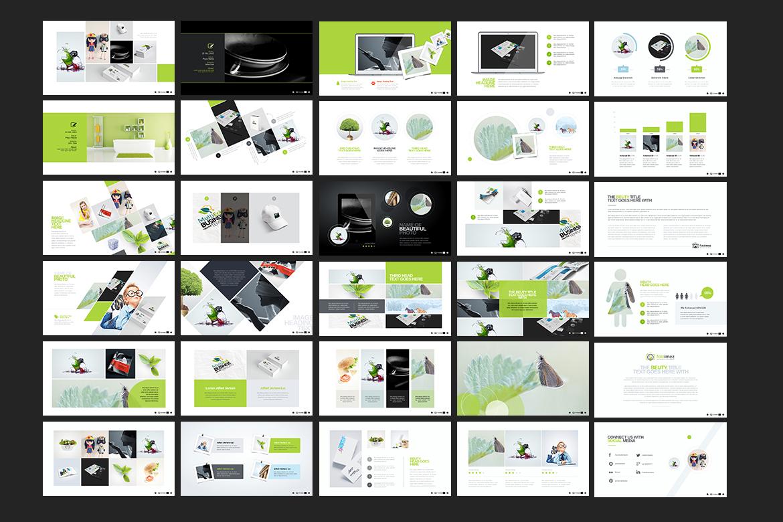 fotoimez portfolio photography product showcase powerpoint