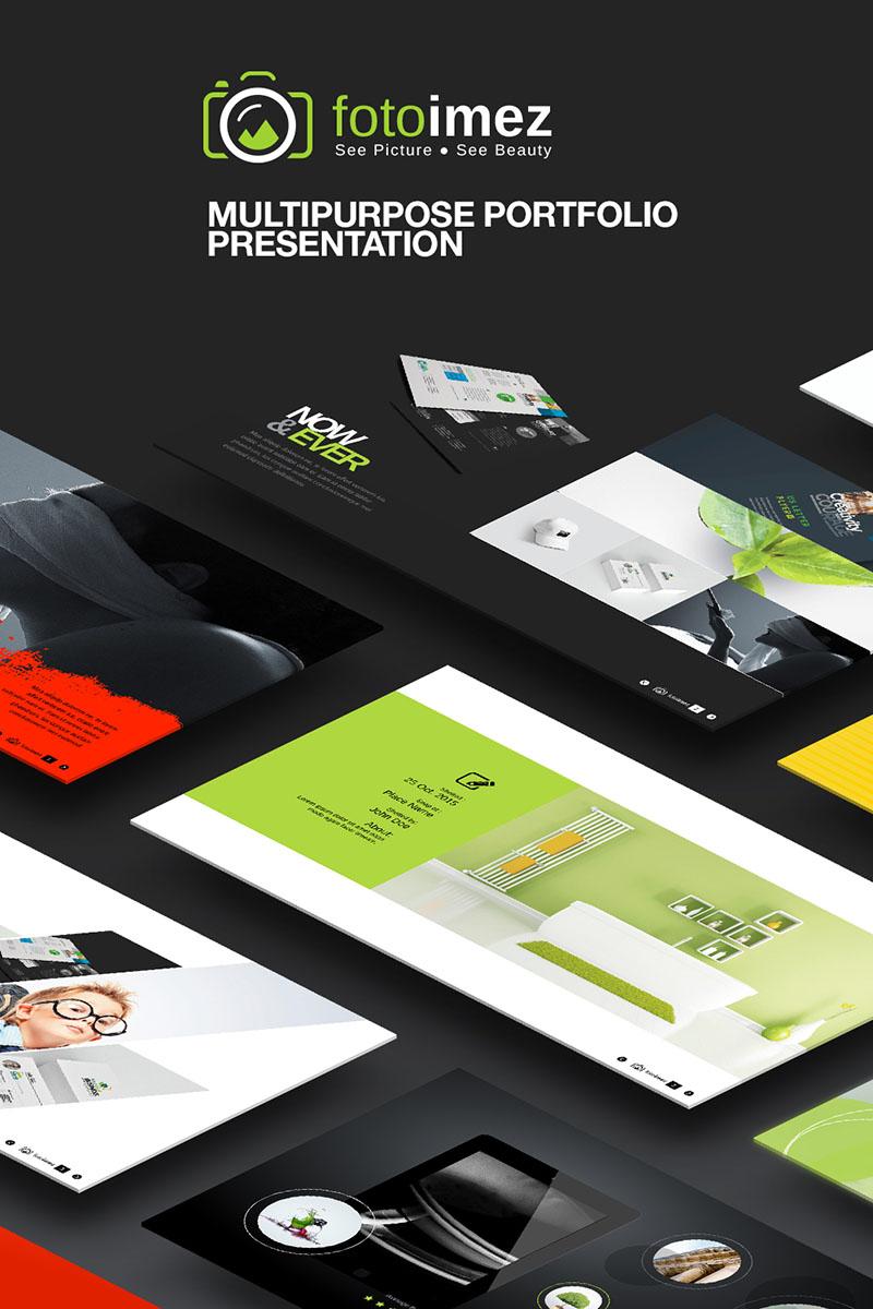 Fotoimez portfolio photography product showcase powerpoint fotoimez portfolio photography product showcase powerpoint template 67133 toneelgroepblik Image collections