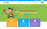 Bootstrap KIDZCARE - Children Day Care Academic Multipurpose Responsive HTML5 Hemsidemall