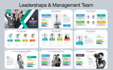 Roots Business PowerPoint Template