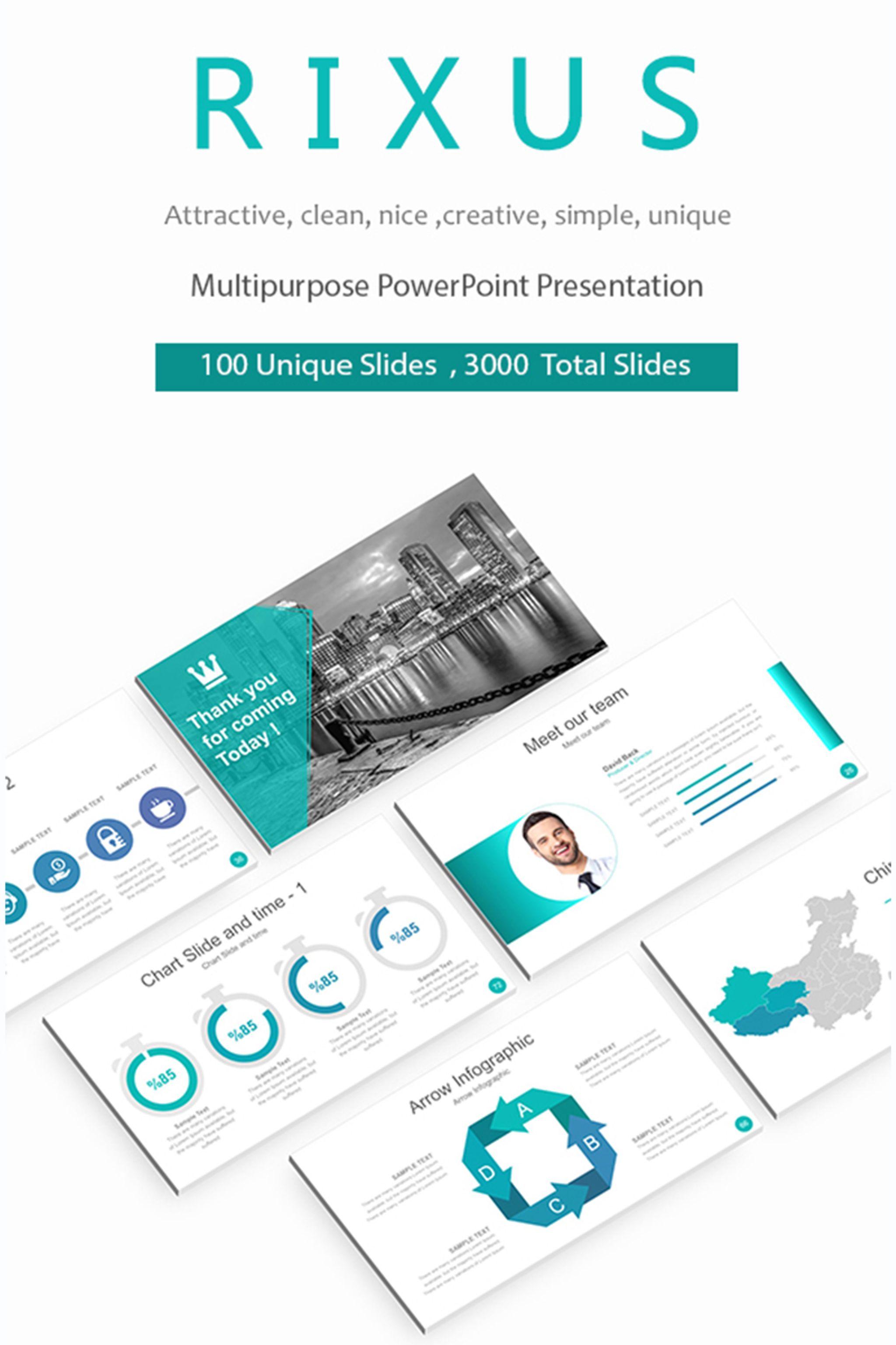 Rixus presentation powerpoint template 67073 rixus presentation powerpoint template alramifo Image collections