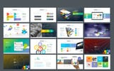 HappyBiz | Business PowerPoint Template