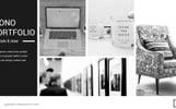 "PowerPoint Vorlage namens ""Mono - The Smart Presentation"""