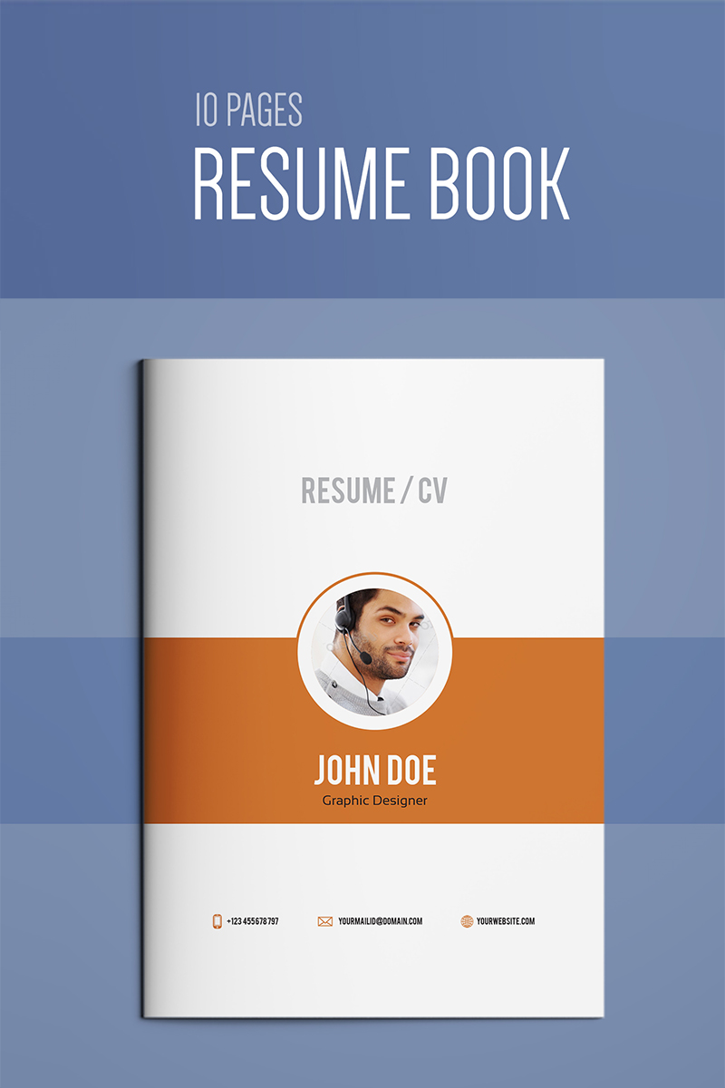 resume booklet - Roho.4senses.co