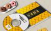 CD/DVD Album Cover Design - Corporate Identity Template New Screenshots BIG