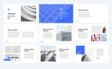 Business 2018 PowerPoint Template