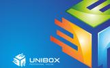 Unibox Logo Template
