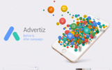 Advertiz PowerPoint Template