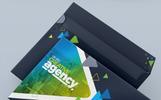 Corporate Envelope - Corporate Identity Template