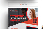 Corporate Business - Corporate Identity Template