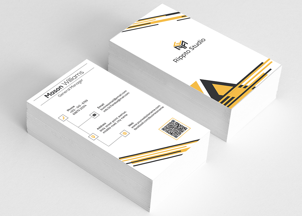 Security Service Company Stationery Corporate Identity Template 67111
