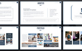 Noksa - PowerPoint Presentation Template
