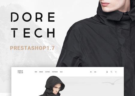 DoreTech 1.7