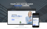 Prospectus - Advertising Portfolio WordPress Theme