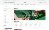 Luca - Multipurpose OpenCart Template