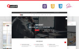 Quaint - Business Flexible Multipurpose Template Web №67041