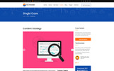 SEO Master – SEO & Digital Marketing Agency Website Template