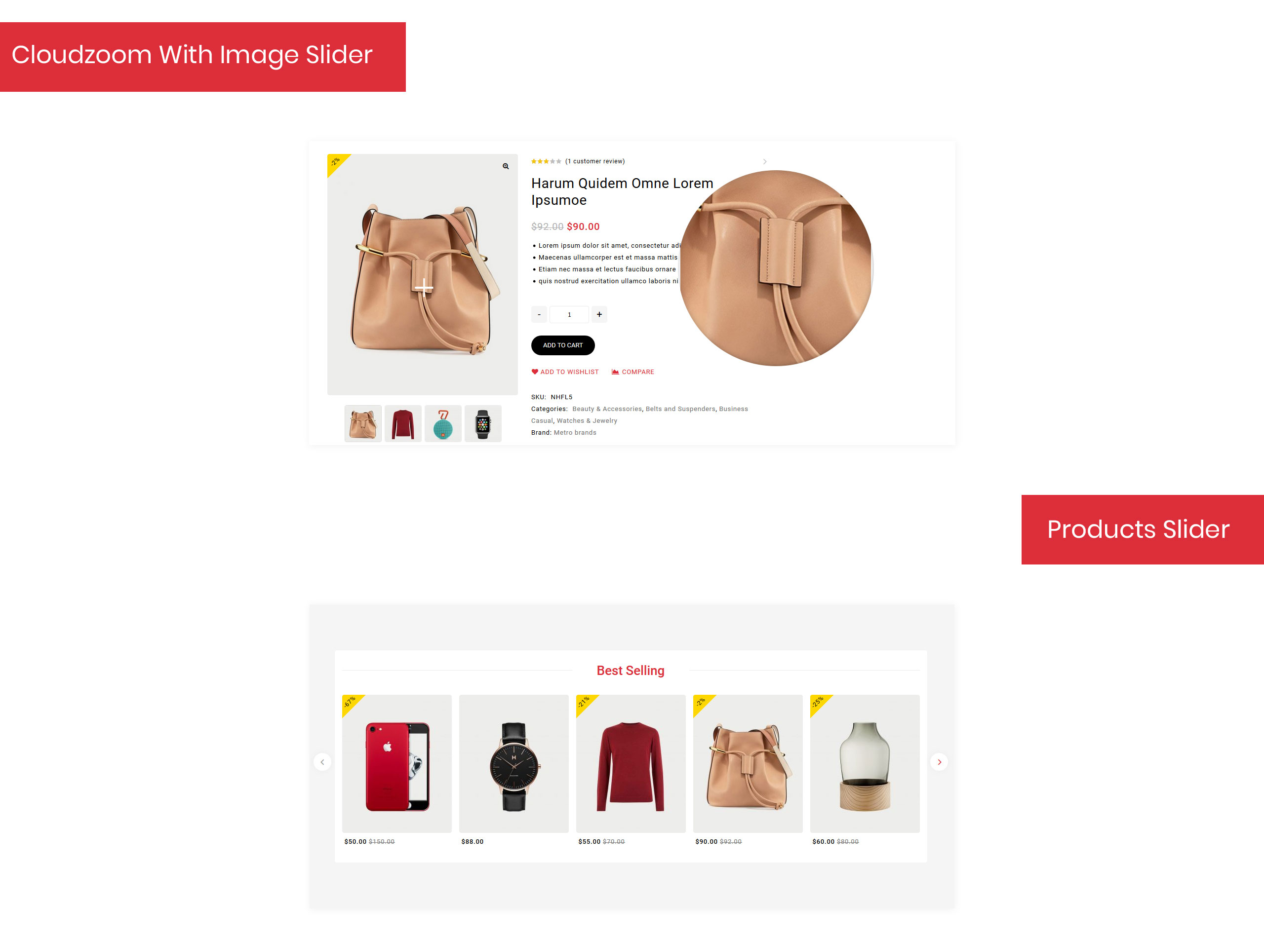 TopFully - Multipurpose WooCommerce Theme