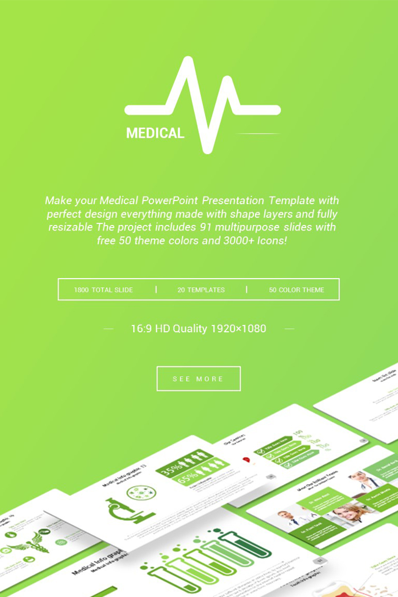 Medical presentation powerpoint template 73217 medical presentation powerpoint template toneelgroepblik Images