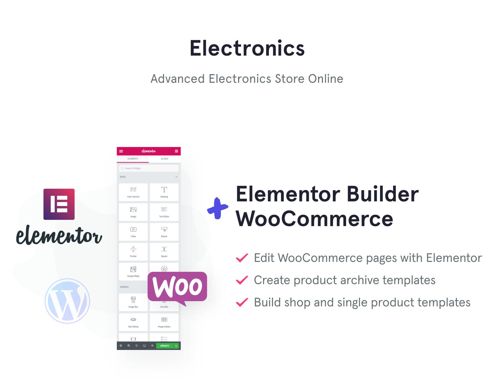 Tech Gadget WooCommerce Theme